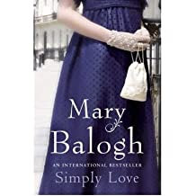[(Simply Love)] [ By (author) Mary Balogh ] [March, 2007]