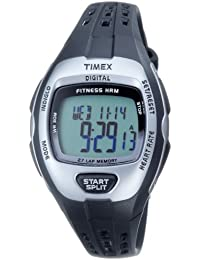 Timex Target Fitness Heart Rate Monitor Grey