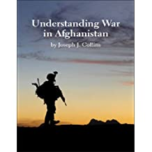 Understanding War in Afghanistan (English Edition)