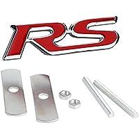 Enfriador Barbacoa Emblema RS Rojo