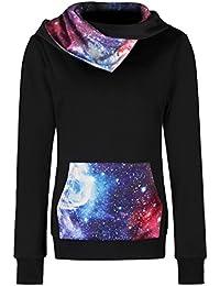 Auf Abstand an vorderster Front der Zeit großer Verkauf Suchergebnis auf Amazon.de für: galaxy pullover damen ...