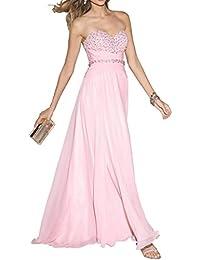 Toscana en forma de corazón dulce vestido de la novia vestidos de noche vestidos de gasa