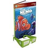 Leap Frog - Ordenador educativo Buscando a Nemo Leapfrog Disney (21335) (versión en inglés)