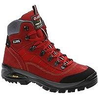 Amazon.it  Le scarpe rosse - Olang   Scarpe sportive  Sport e tempo ... 90eb8d1fe02
