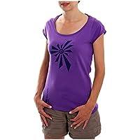 ULTRA PETITA T-Shirt–Crop Circles