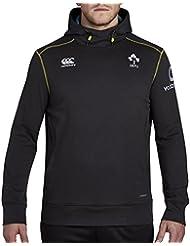 Ireland Rugby Training Tech Fleece Hoody 17/18 - Phantom