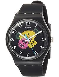 Swatch Armbanduhr Patchwork SUOB140