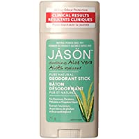 Jason Natural Products Aloe Vera Deodorant Stick 75