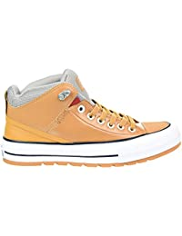 CONVERSE - STREET BOOT 157504C raw sugar