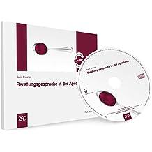 Beratungsgespräche in der Apotheke: Fach-Hörbuch CD