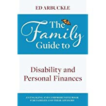 The Family Guide to Disability and Personal Finances