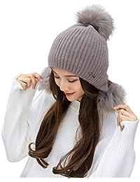 6117f9658967 Amazon.fr   Vert - Packs bonnet, écharpe et gants   Accessoires ...