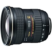 Tokina AT-X 124 PRO DX II - Objetivo (SLR, 13/11, zoom angular, 87.88 mm, 77 mm, 88.90 mm)