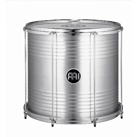 Meinl SUB18  - Bahía de aluminio Surdo 45,72 cm x 40,64 cm (18 x 16 pulgadas)