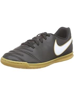 Nike Unisex-Kinder Tiempo Rio Iii Ic Fußballschuhe