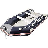 Bestway Hydro-Force Sportboot-Set Mirovia Pro, für 4 Erwachsene und 1 Kind, 330 x 162 x 44 cm