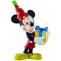 15338 - BULLYLAND - Walt Disney Mickey Celebration