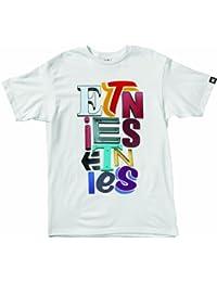 Etnies fois Sign T-Shirt pour homme