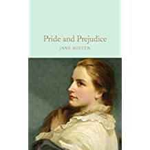 Pride and Prejudice (Macmillan Collector's Library, Band 14)
