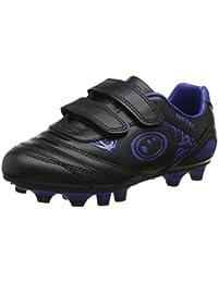 Amazon.it  A strappo - Scarpe da calcio   Scarpe sportive  Scarpe e ... b0f9a8e2d36