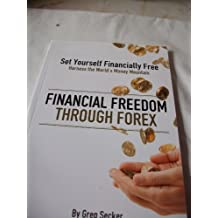 Greg secker financial freedom through forex book pdf free download
