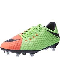 Nike Hypervenom Phelon Iii Sg, Zapatillas de Fútbol para Hombre