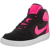 Nike Court Borough Mid (Gs), Scarpe da Basket Donna