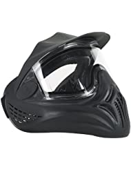 Empire 63458 Paintball Mask Helix Thermal, Black