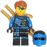 LEGO® Ninjago™ Pirate Jay - Sky Pirates Skybound 2016