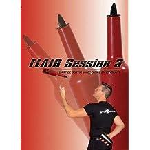 Flair session, vol. 3 : l'art de servir un coktail en jonglant