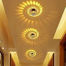 Schon Led Strahler Aluminium Ganglichter Flurbeleuchtung Hyundai KTV Bunte  Lichter Hause Dekorative Lichter