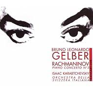 Rachmaninov : Concerto pour piano N3 - Piano Concerto No. 3