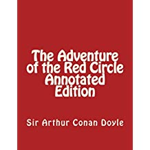 The Adventure of the Red Circle Annotated Edition (English Edition)