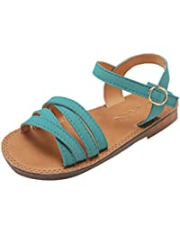 0f4489c8b71 Amazon.fr   sandales nu-pied - Chaussures   Chaussures et Sacs