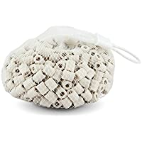 EMIKO EM-X®-Keramik-Pipes grau 500 gr.