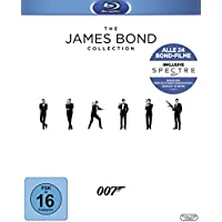 James Bond - Collection 2016