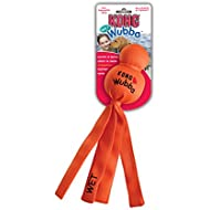 KONG Wet Wubba Dog Toy, Large
