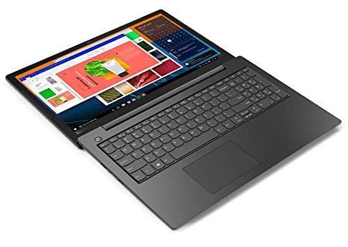 Lenovo V130 Intel Core i3 7th Gen 15.6-inch HD Thin and Light Laptop (4GB RAM/ 1 TB HDD/ DOS/ Grey/ 1.80 kg), 81HN00FQIH
