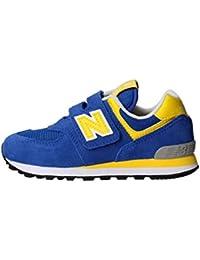 New Balance Iv574v1, Sneaker Unisex – bambini