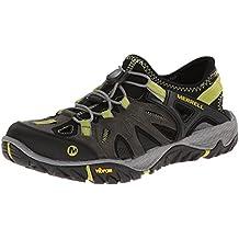 Merrell J65233 Zapatillas de Montaña para Hombre