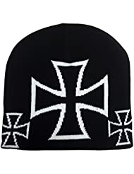Beanie - Eisernes Kreuz