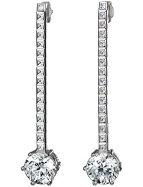 Esprit Collection Damen-Ohrringe Seleness Glam 925 Sterling Silber