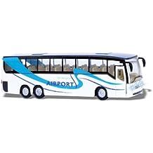 Alpha Toys 510761 – Maqueta autobús, colores aleatorios