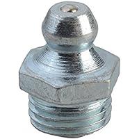 Lumatic HMM10/100 - Tetina hidráulica recta (10 mm)