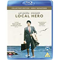 Local Hero: Two-Disc Collector's Edition Blu-Ray