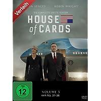 House of Cards - 3. Season
