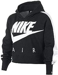 Nike Aq8844-032 Haut à Manches Courtes Femme