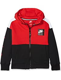 Nike Jungen Air-Kapuzenpullover
