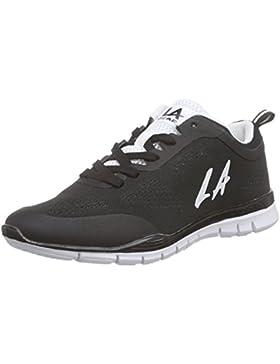 L.A. Gear Malibu Damen Sneakers