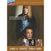Phantom Writer (Red Rock Mysteries, Band 6)